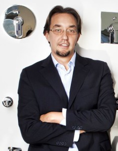 Andrea Martelli | E-commerce manager Grohe