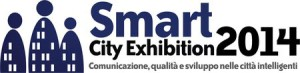 Logo Smart City Exhibition