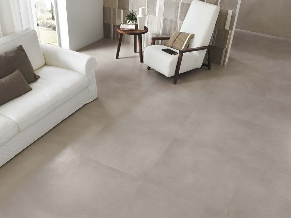 Pareti Color Tortora Beige : Milano&floor: un effetto resina rigorosamente made in italy